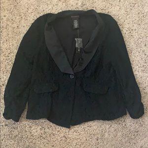 Women's Blazer- one button
